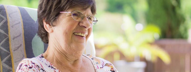 Salud oral en el adulto mayor